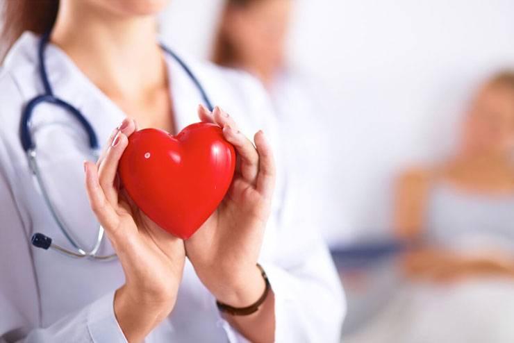 Острая сердечная недостаточность и ее лечение