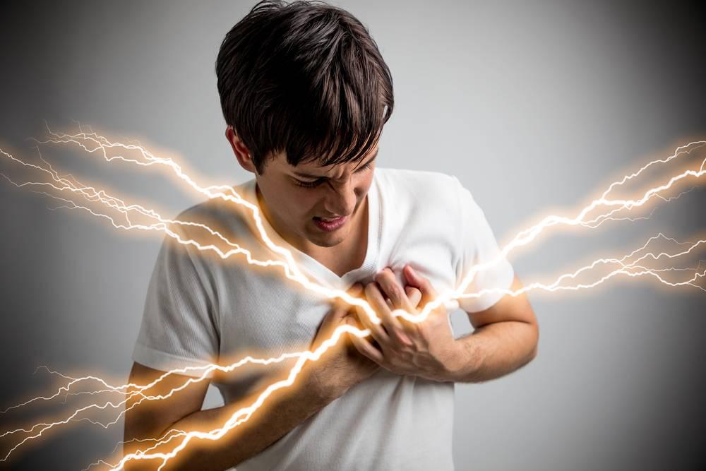 остановка сердца при инфаркте миокарда