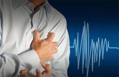 Учащение сердцебиения