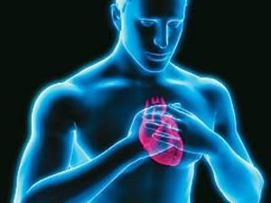 предвестники инфаркта
