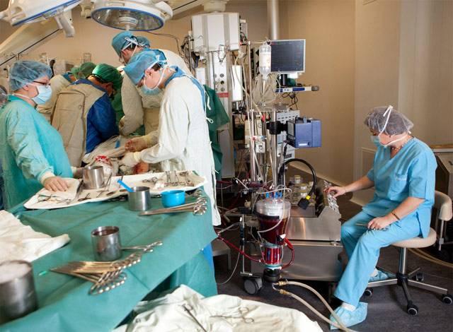 осложнения после замены митрального клапана сердца