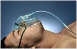Недостаток кислорода