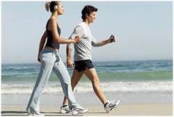 Ежедневная быстрая ходьба