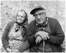 Старческий возраст