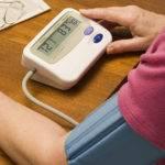 Артериальное давление и контроль после и во время нагрузок