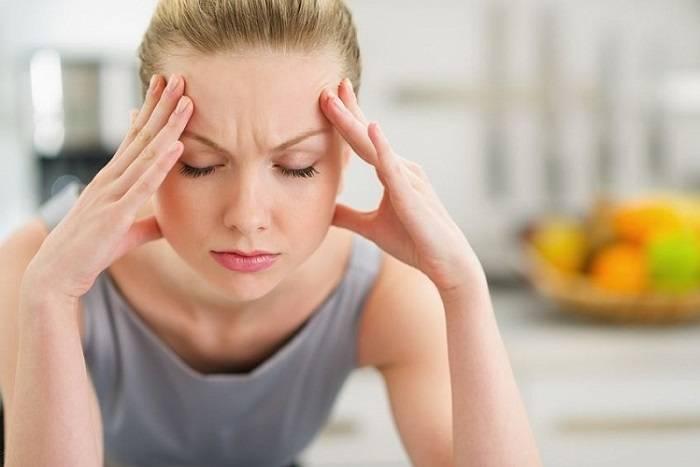 при мигрени сосуды расширяются или сужаются