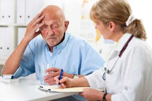 Рекомендовано проведение общего анализа крови, ПТИ, определение уровня сахара крови, липидного спектра
