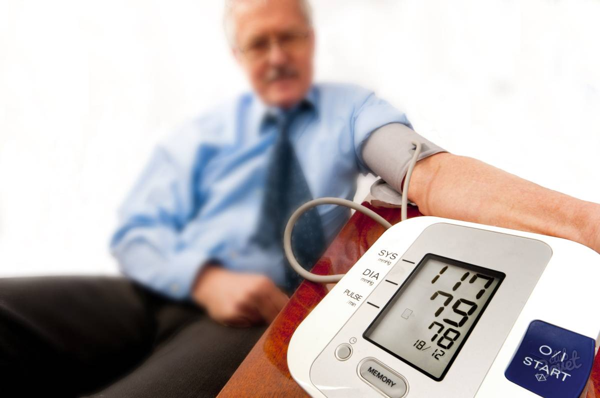 Маленький пульс при нормальном давлении — Сердце