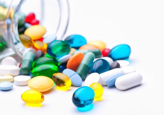 Лекарства из домашней аптечки помогут успокоить пульс