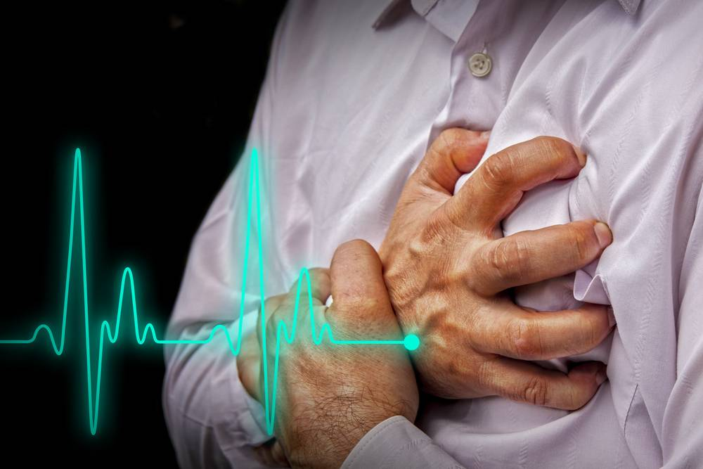 альтернатива шунтированию сердца после инфаркта