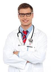 доктор-кардиолог