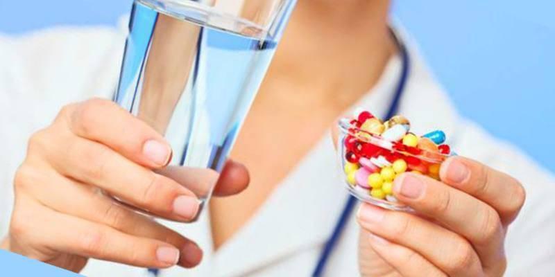 таблетки от высокого пулься