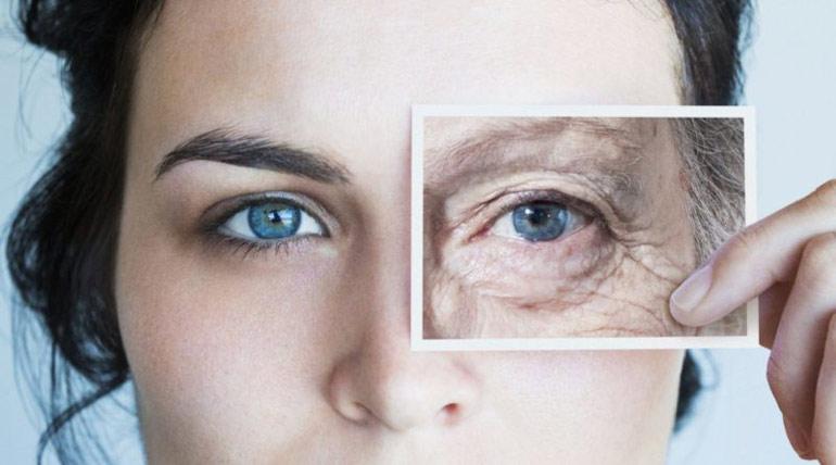 Почему у человека ухудшается зрение?