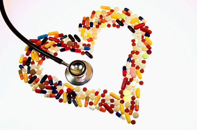 Сердечная недостаточность - лечение