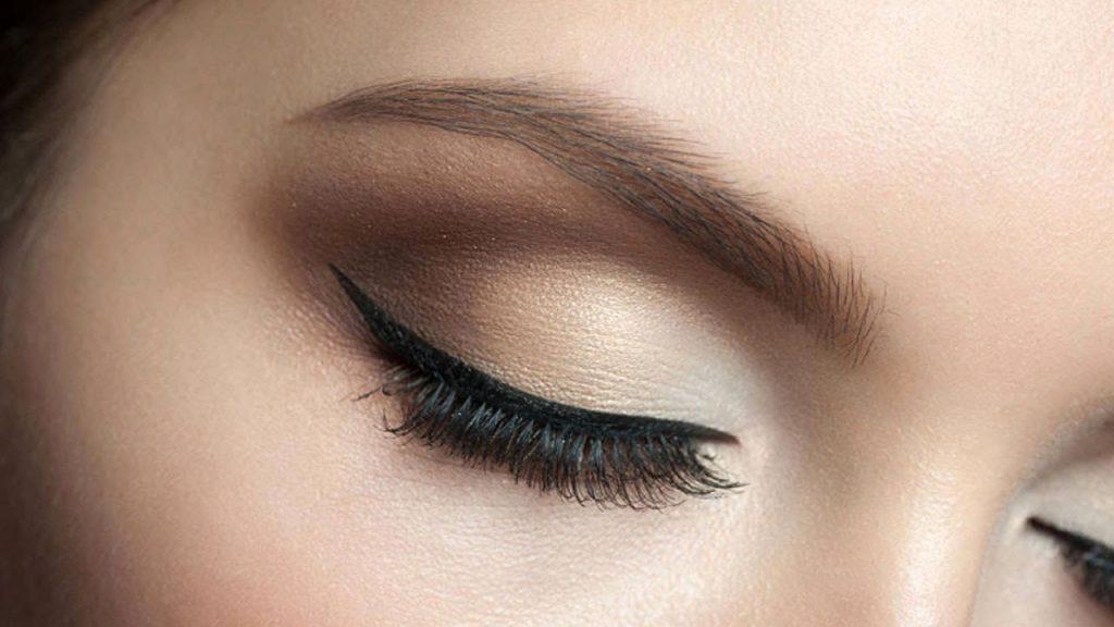 Перманентный макияж глаз: некоторые нюансы