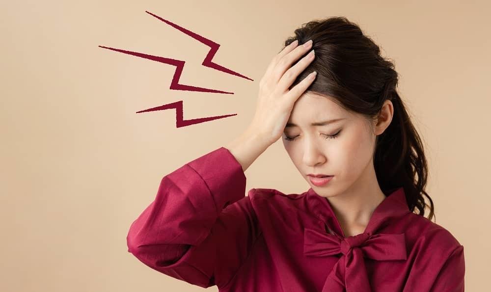 Мигрень. Причины, диагностика, лечение и профилактика