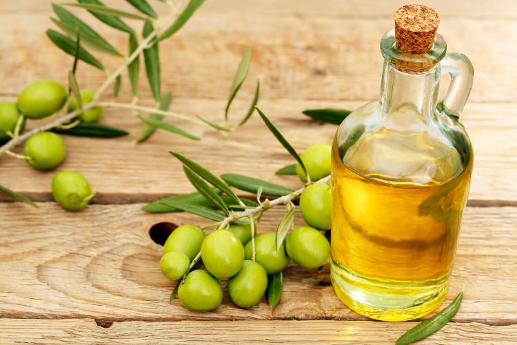 Оливковое масло и его роль в женской красоте
